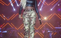Mary J. Blige: Essence Music Festival 2017