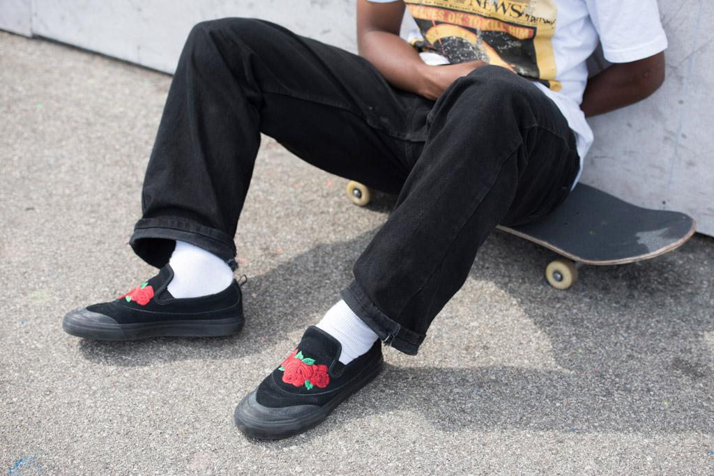 Matchcourt Slip, Na-kel Smith, adidas, skateboarding, shoes, slip-ons, sneakers