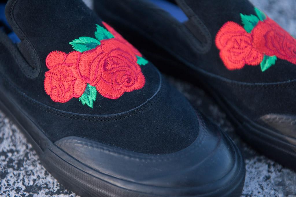 adidas nakel rose