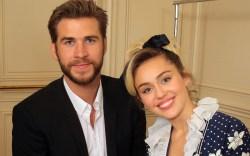 Miley Cyrus, Liam Hemsworth, date