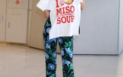 Miranda Kerr: Summer Sandal Style