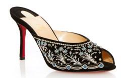 Moda Operandi's Limited-Edition Christian Louboutin Shoes