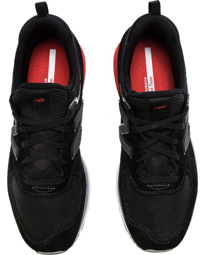 new balance 574 sport, sneakers
