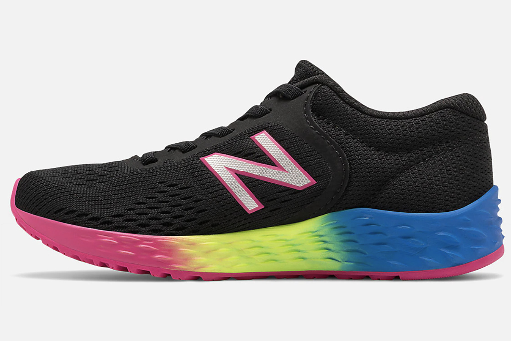 New Balance, kids sneakers,