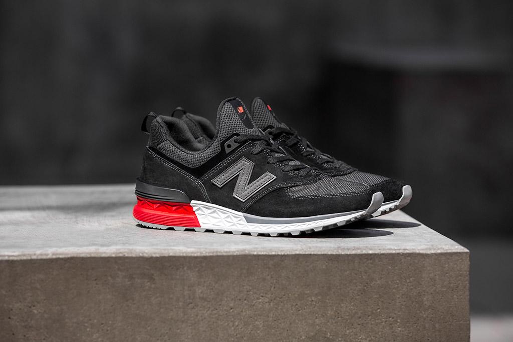 New Balance, sneaker