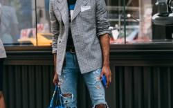 NYFWM Street Style