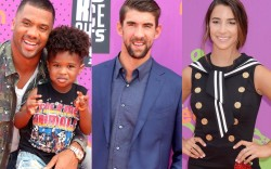 2017, Nickelodeon Kids' Choice Sports Awards,