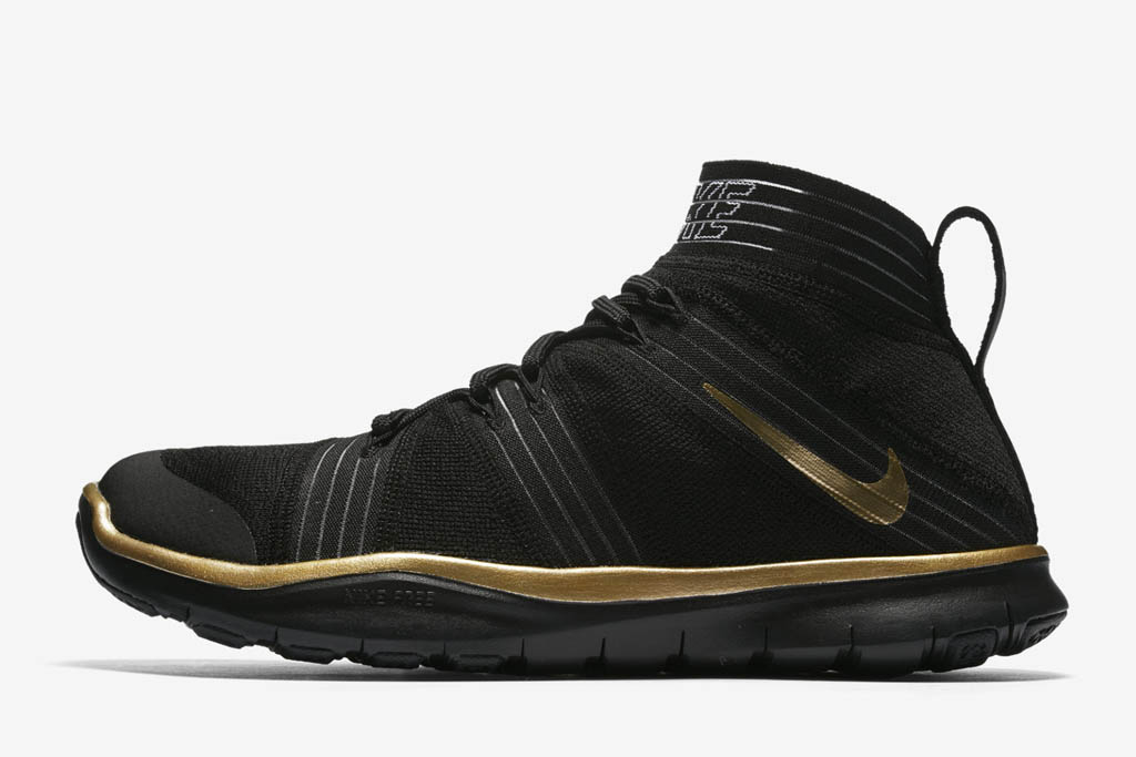 Nike Free Train Virtue Hustle Hart Night