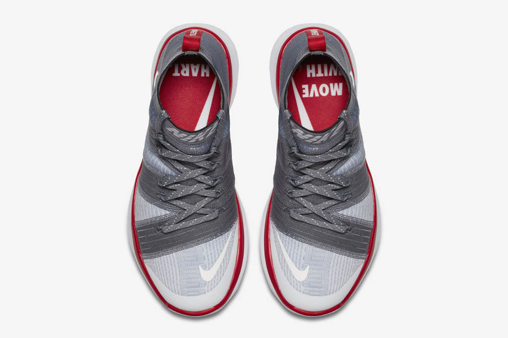 Kevin Hart S New Limited Edition Nike Shoes Drop Tomorrow Footwear News