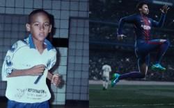 Neymar Jr. Written in the Star