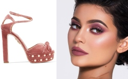 top beauty trends beauty inspired shoes