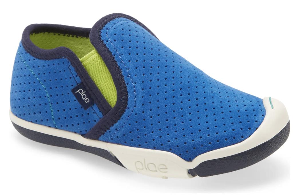 Plae, kids sneakers