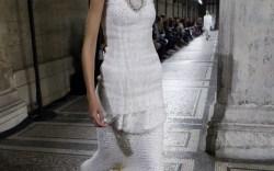 Proenza Schouler: Spring 2018 Haute Couture Fashion Week