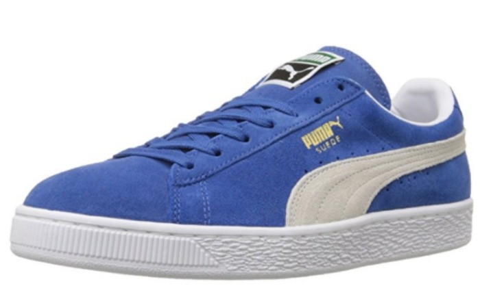 amazon movers and shakers list, puma
