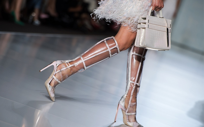 Craziest Haute Couture Shoes