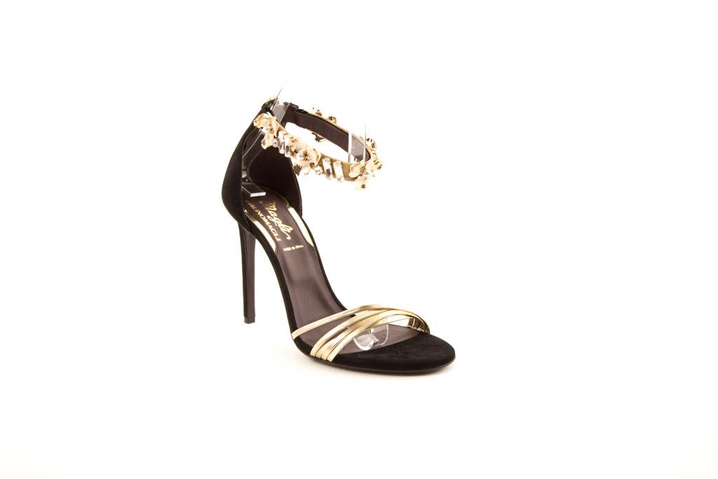 bruno magli, rebecca sandal