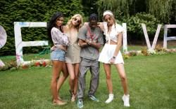 Revolve in the Hamptons: Celeb Style