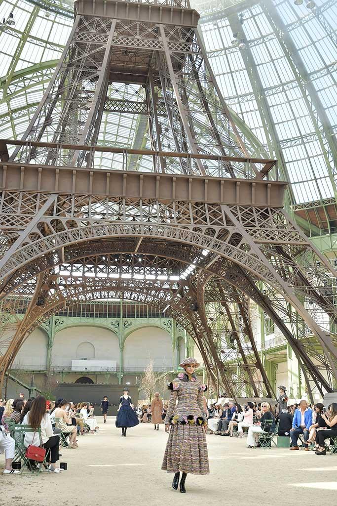 Paris Couture Fashion Week