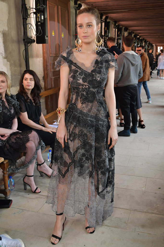 gianvito rossi, rodarte, Paris Haute Couture Fashion Week