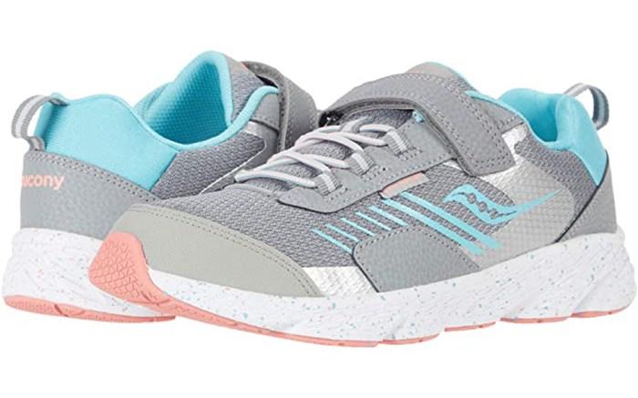 Saucony, kids sneakers