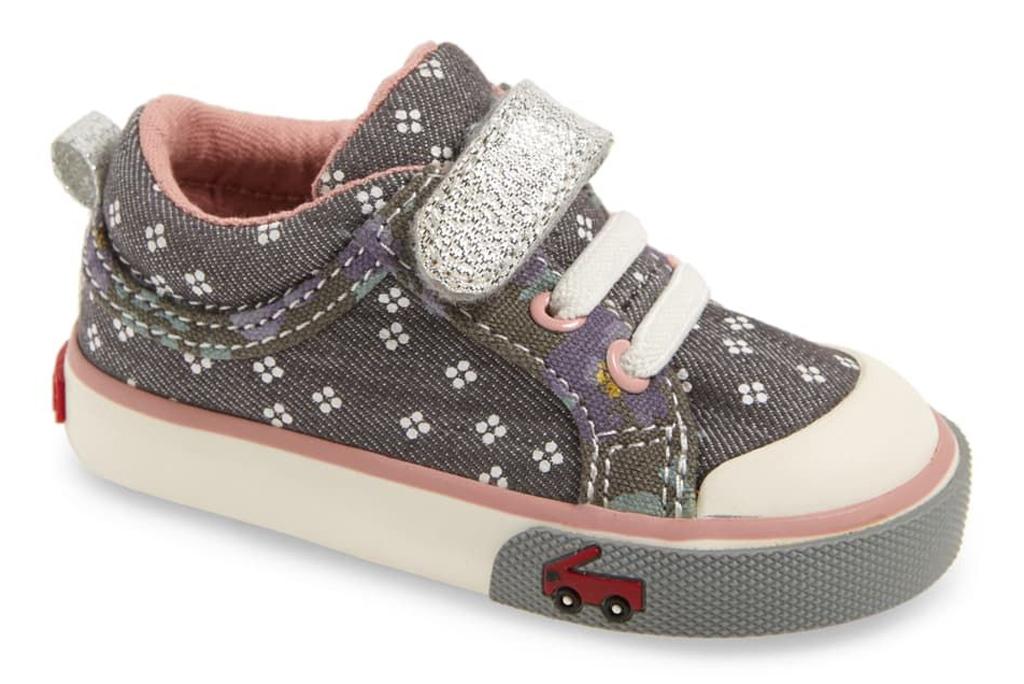 See Kai Run, girls sneakers