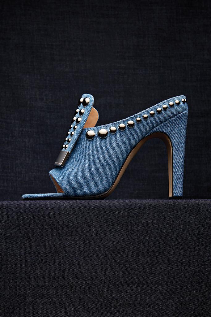 Sergio Rossi Shoe of Week