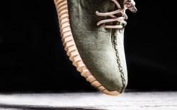 The Shoe Surgeon Yeezy 350 Moonrock