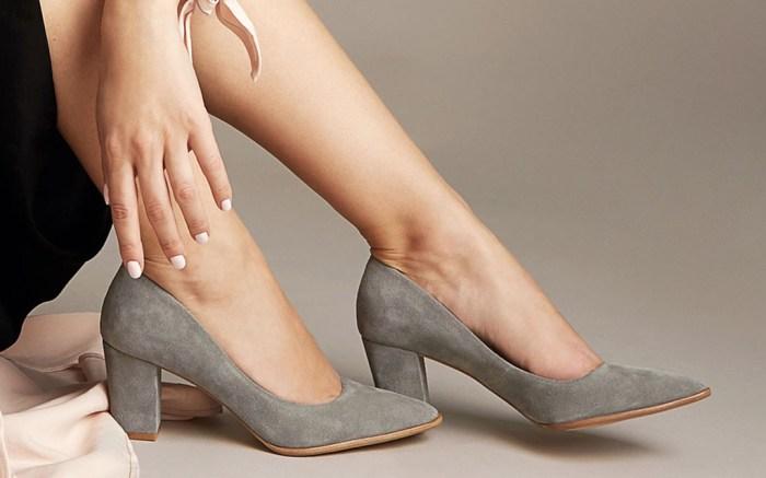 Shoes of prey, women's, men's