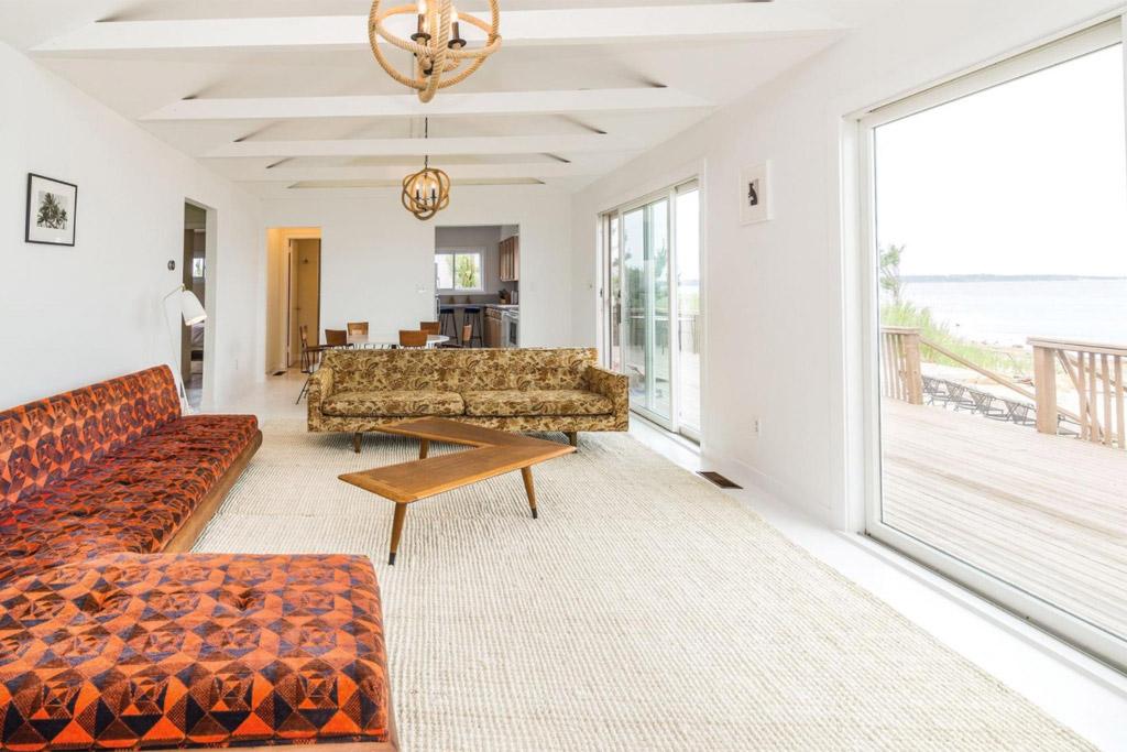 stella mccartney, hamptons, home, cottage
