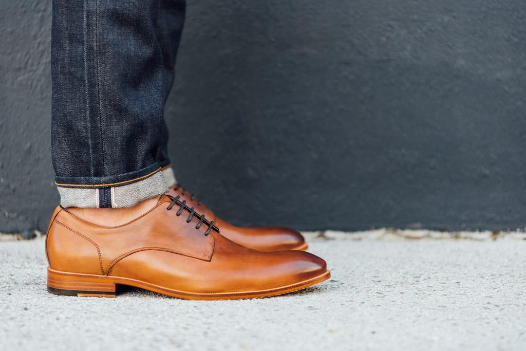Men's Classic Shoe Brand Blake McKay