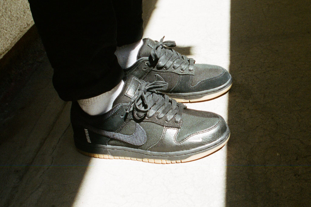 The Basement x Nike Dunk Low BSMNT