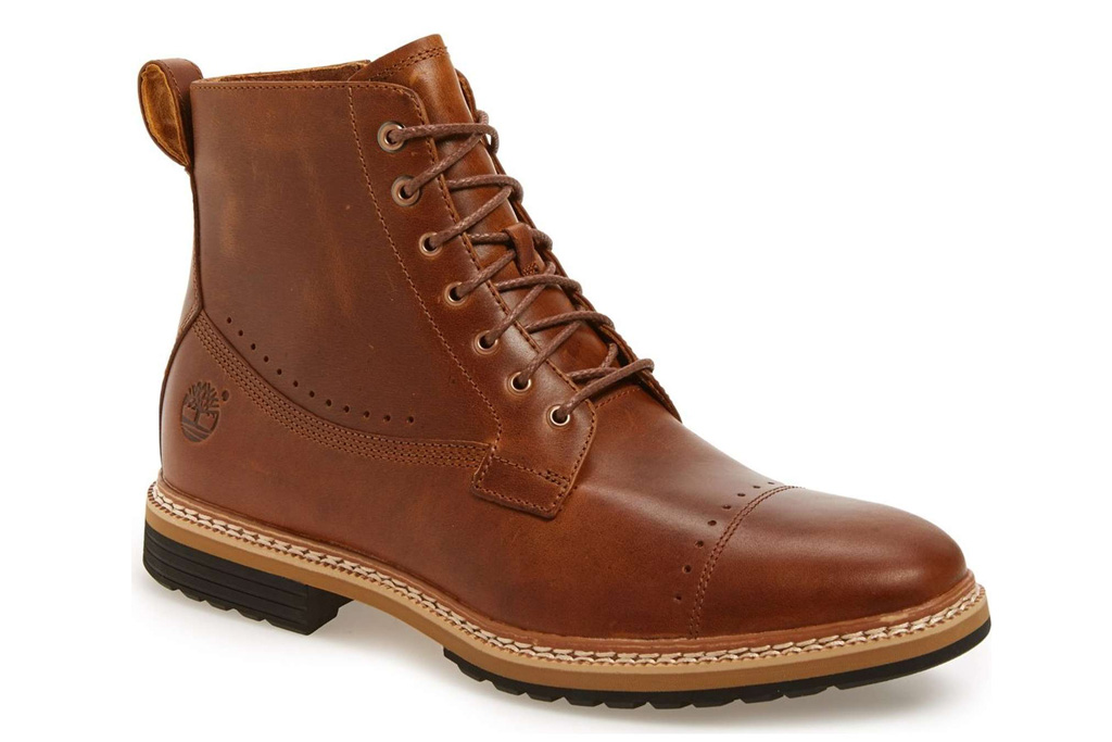 Timberland Westhaven Side Zip Boot