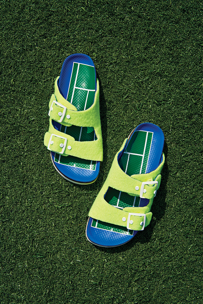 Tory Sport Shoe of the Week SOTW