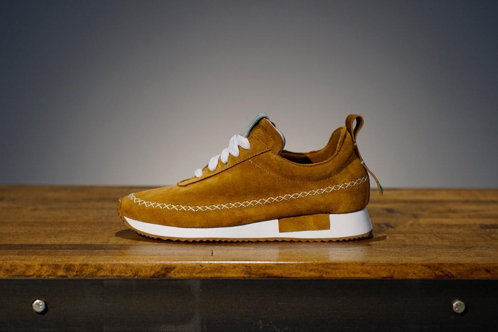 comunity, shoes