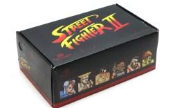 Ubiq x Capcom Street Fighter II