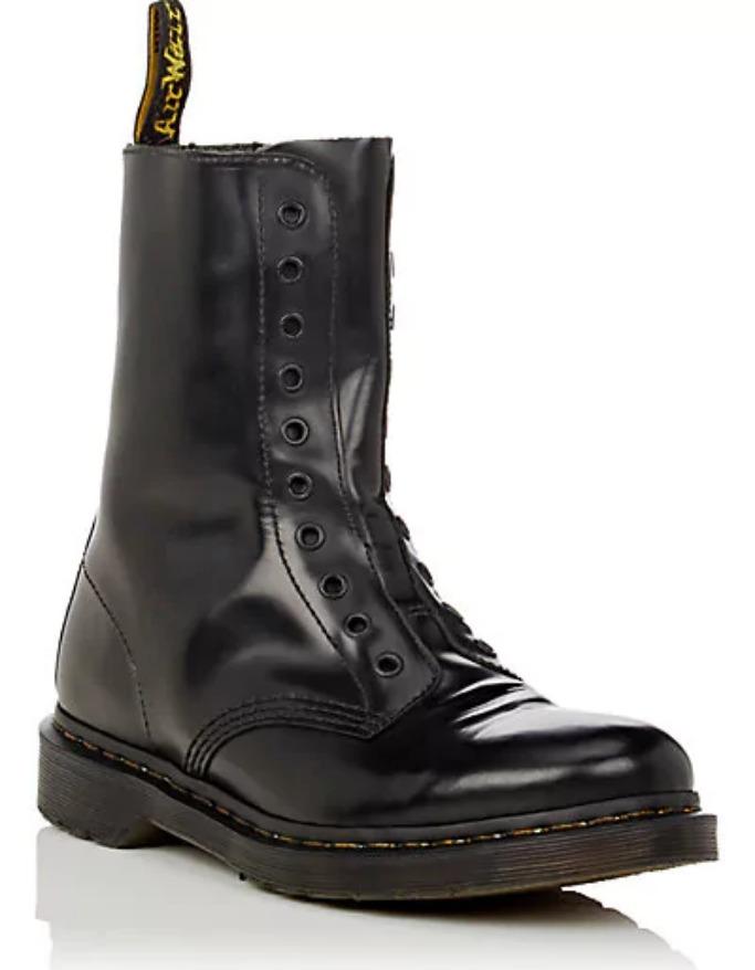 Vetements X Dr. Martens 1490 Boots