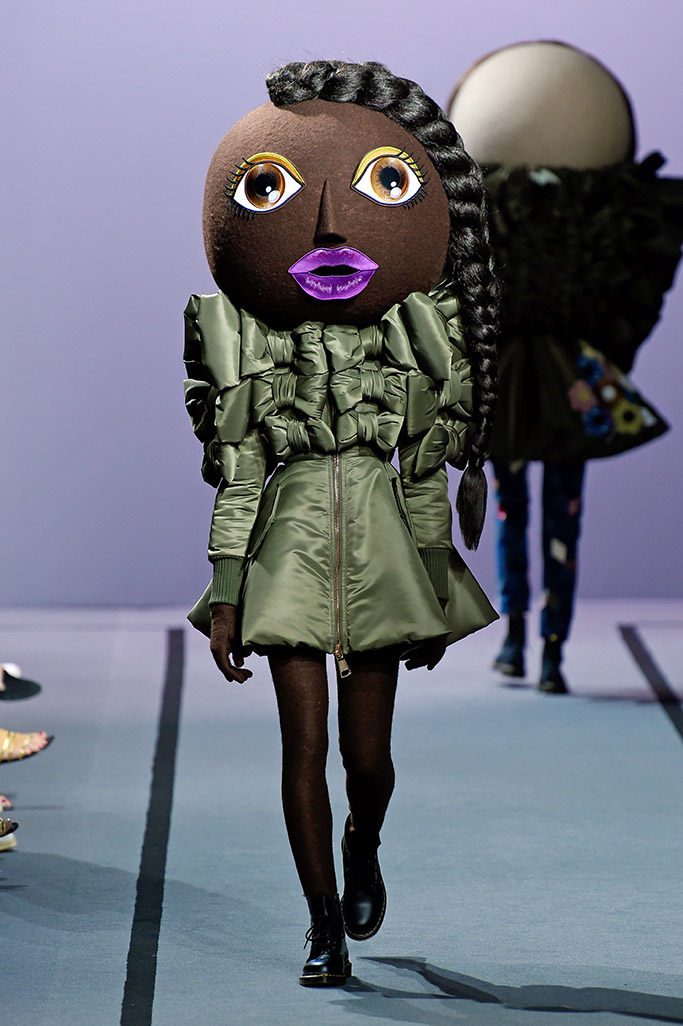 viktor and rolf couture