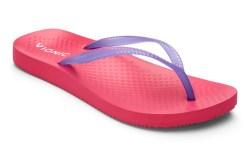 Vionic pink flip-flop