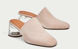 The Best Zara Shoes Currently for Sale