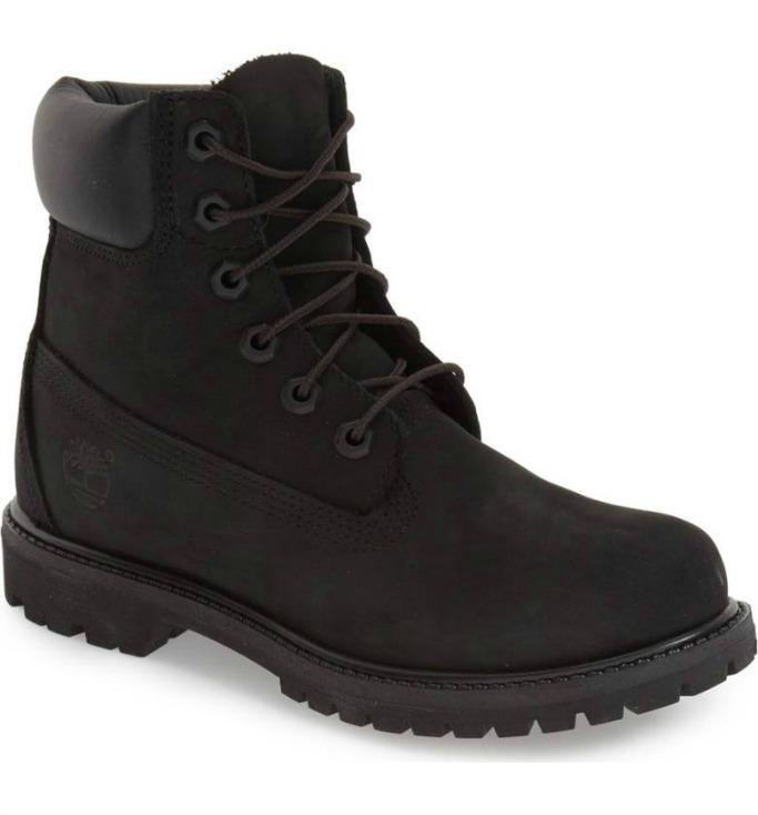 timberland, timberland 6 Inch Premium' Waterproof Boot