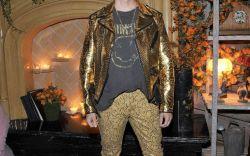Ugg x Jeremy Scott VMAs After Party
