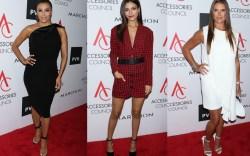 Ace Awards, Eva Longoria, Victoria Justice,