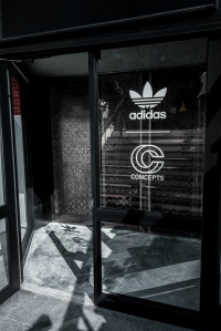 Adidas Concepts Boston