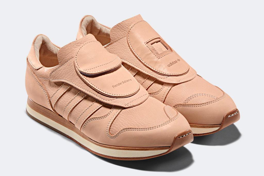 Adidas Originals \u0026 Hender Scheme Are