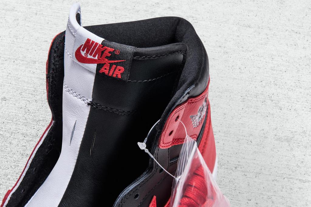 Air Jordan 1 High OG Homage to Home Sample