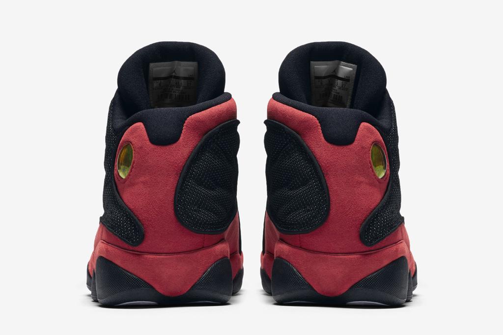Air Jordan 13 Retro Bred