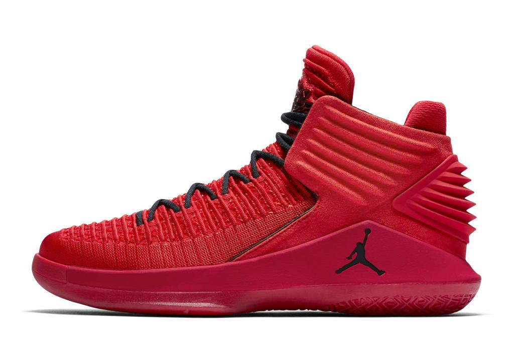 newest michael jordan shoes