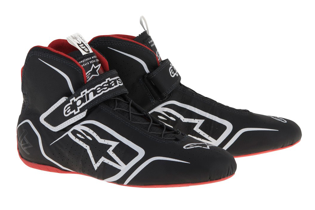 Alpinestars driving shoe