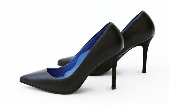 Antonio Saint NY Victoria high heel pump