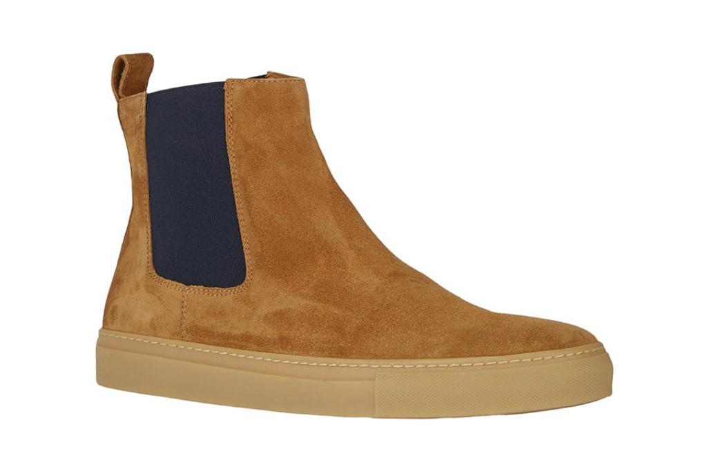 Barneys Chelsea Sneakers